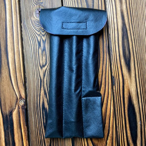 Leather case kaval