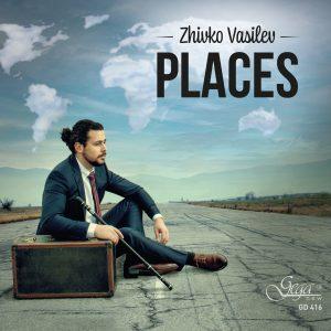 Places Zhivko Vasilev Kaval